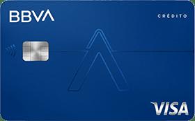 BBVA Tarjeta Aqua Crédito